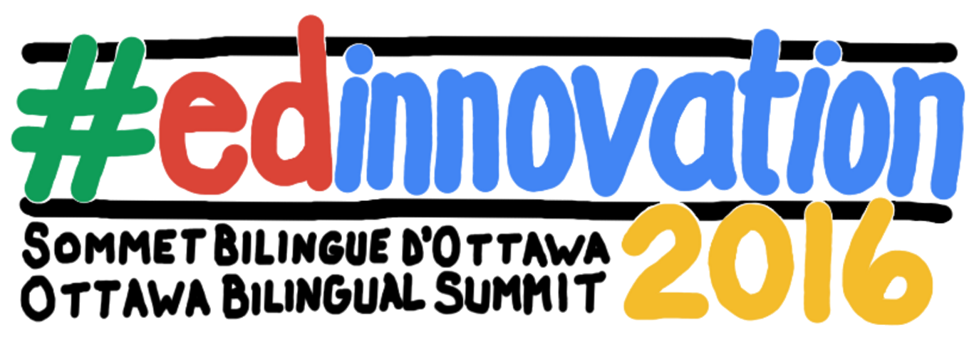 #edinnovation